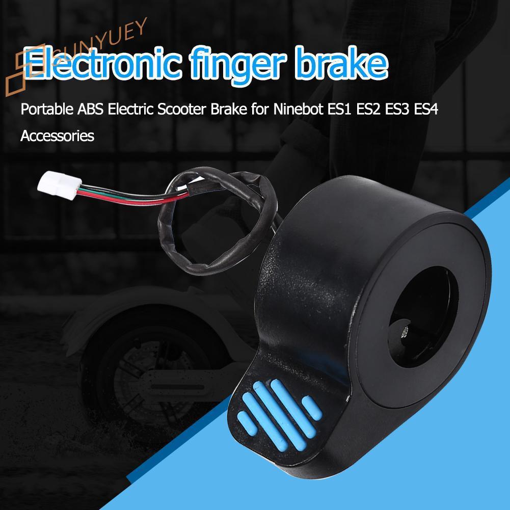 sunyuey&Electric Scooter Throttle for Ninebot ES1 ES2 ES3 ES4