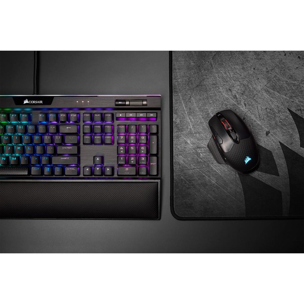 Chuột Corsair DARK CORE RGB PRO / PRO SE Wireless Gaming Mouse