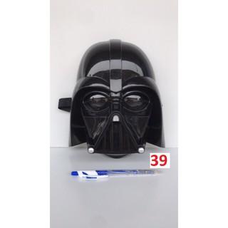 Mặt nạ trung thu siêu nhân đen – StarWar sp mã OX7008