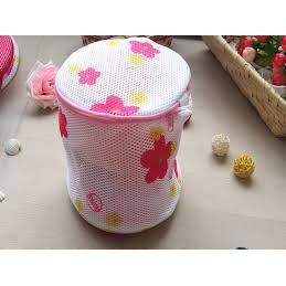 Túi giặt đồ lót hoa có gọng 15x15cm.. - 2954646 , 124383036 , 322_124383036 , 17100 , Tui-giat-do-lot-hoa-co-gong-15x15cm..-322_124383036 , shopee.vn , Túi giặt đồ lót hoa có gọng 15x15cm..