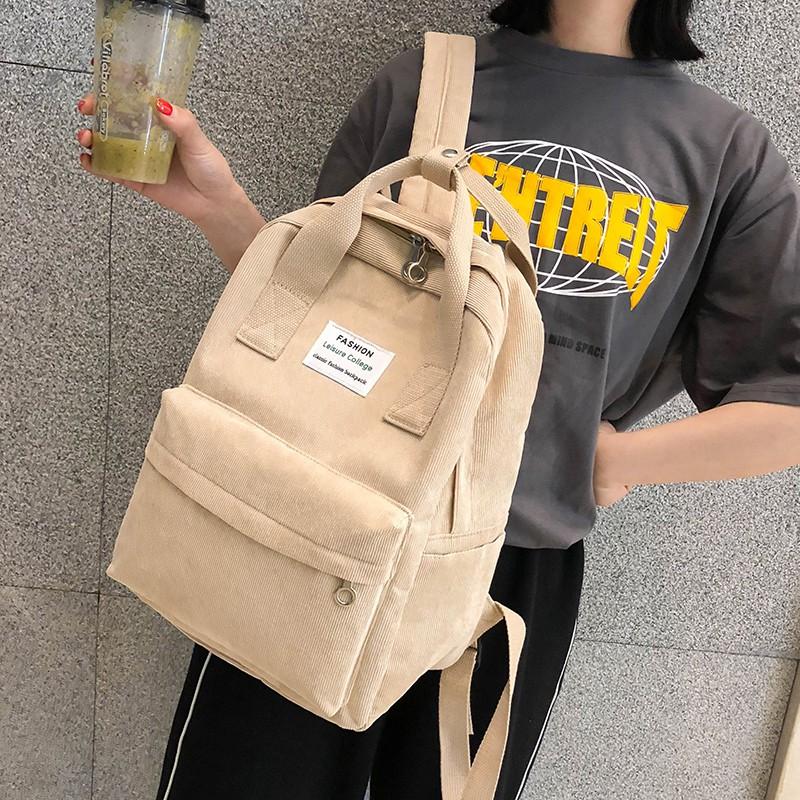 Túi gió Phiên bản Hàn Quốc của nữ sinh trung học di động khuôn viên lớn hương vị cổ điển cô gái túi đeo vai đơn giản Sen - 14352199 , 2617388630 , 322_2617388630 , 306100 , Tui-gio-Phien-ban-Han-Quoc-cua-nu-sinh-trung-hoc-di-dong-khuon-vien-lon-huong-vi-co-dien-co-gai-tui-deo-vai-don-gian-Sen-322_2617388630 , shopee.vn , Túi gió Phiên bản Hàn Quốc của nữ sinh trung học d