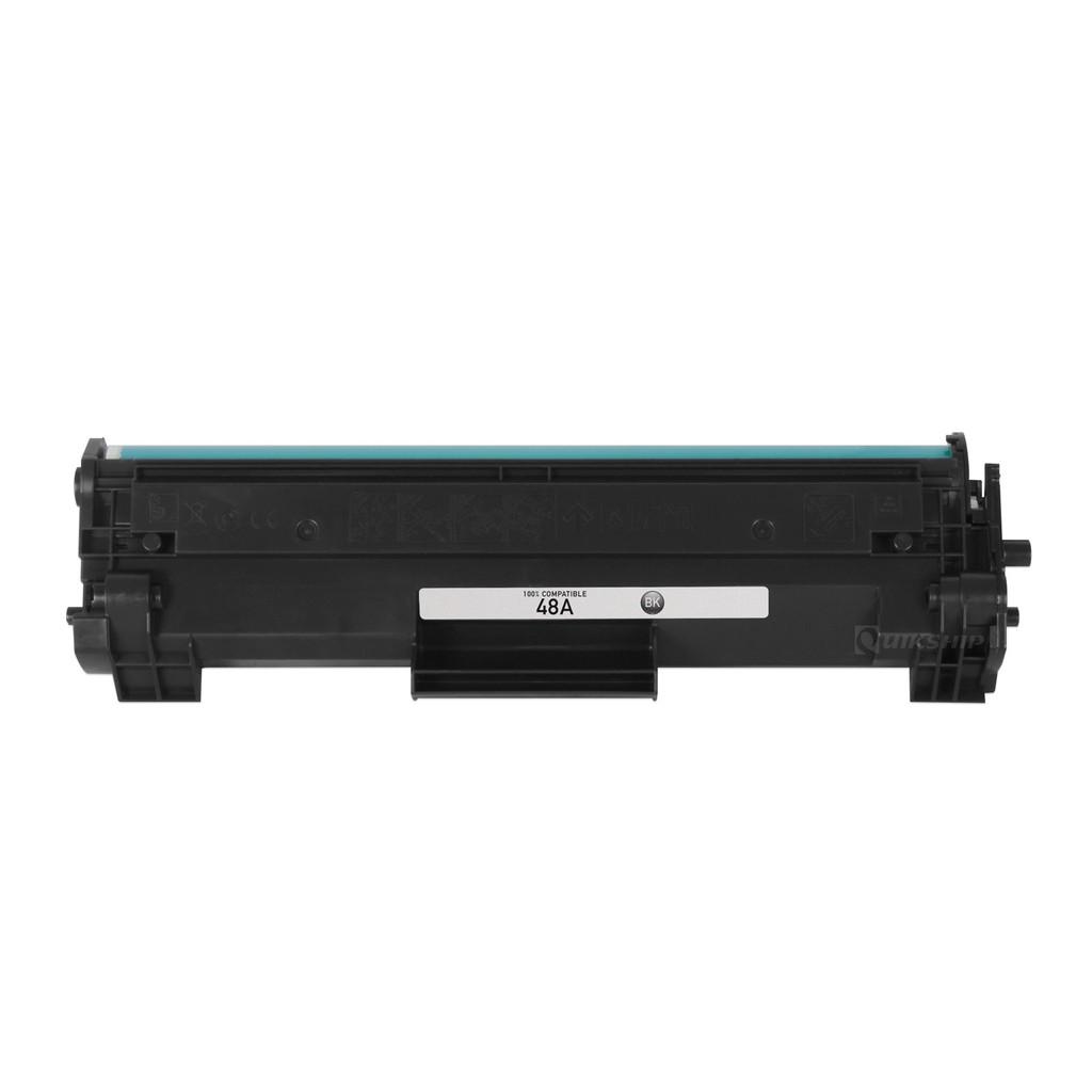 Hộp mực 48A - CF248A - máy HP Laserjet M15A,M28A,M28W