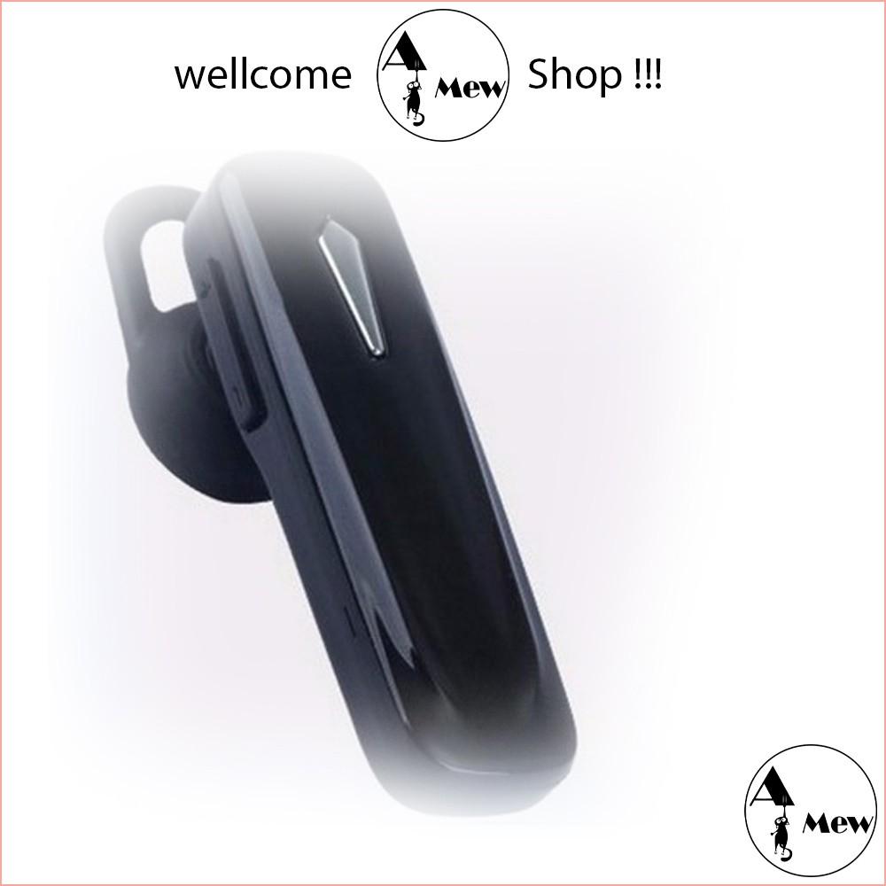 Tai Nghe Bluetooth Giá Rẻ - Hàng Đóng Hộp Đẹp - A MEW SHOP - Tai nghe  Bluetooth nhét Tai Nhãn hiệu No brand