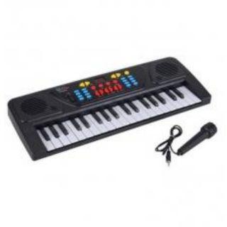 Đàn Organ Melody Mixing có mic cho bé