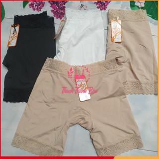 Quần mặc váy Thái lan Anny 919, chất thun lạnh mềm, mịn cao cấp thumbnail