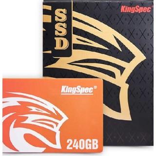 Ổ cứng [RẺ VÔ ĐỊCH] ổ cứng SSD KingSpec 240GB – CHÍNH HÃNG – Bảo hành 2 năm – SSD 240GB