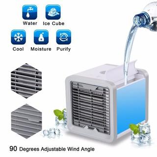 Máy điều hòa mini làm lạnh bằng hơi nước ARCTIC AIR – điều hòa để bàn