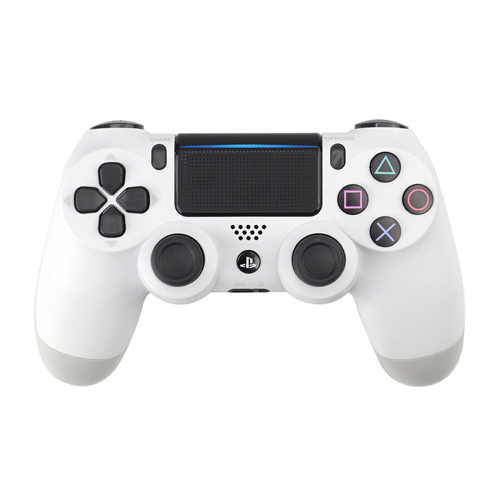 PS4 Wireless Bluetooth 4.0 Vibration Game Controller With Light