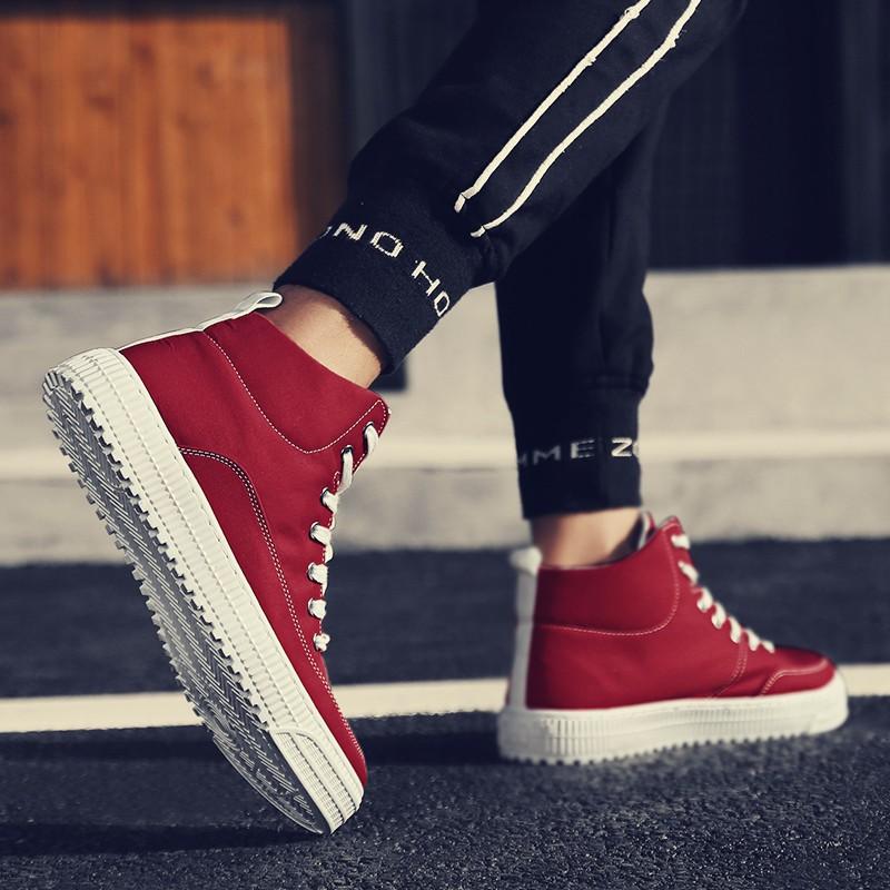 Giày thời trang Hàn Quốc cho bé trai