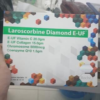 collagen laroscorbine diamond E-UF