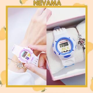 [Mã FASHIONT4FA giảm 10K đơn 50K] Đồng hồ trẻ em điện tử siêu đẹp DH81 thumbnail