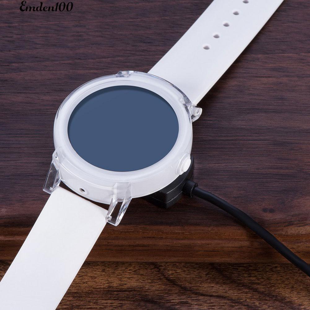 Cáp sạc thay thế chuyên dụng cho đồng hồ thông minh Ticwatch
