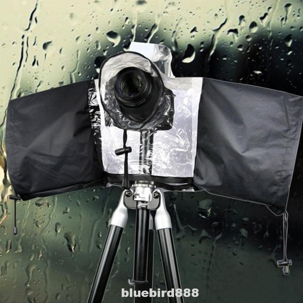 65*28cm DSLR Camera Waterproof Rain Cover Case Photo Photography Accessories