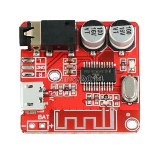 Bo Mạch Khuếch Đại Âm Thanh Bluetooth 4.1 Mini 3.7V 5V Chất Lượng Cao