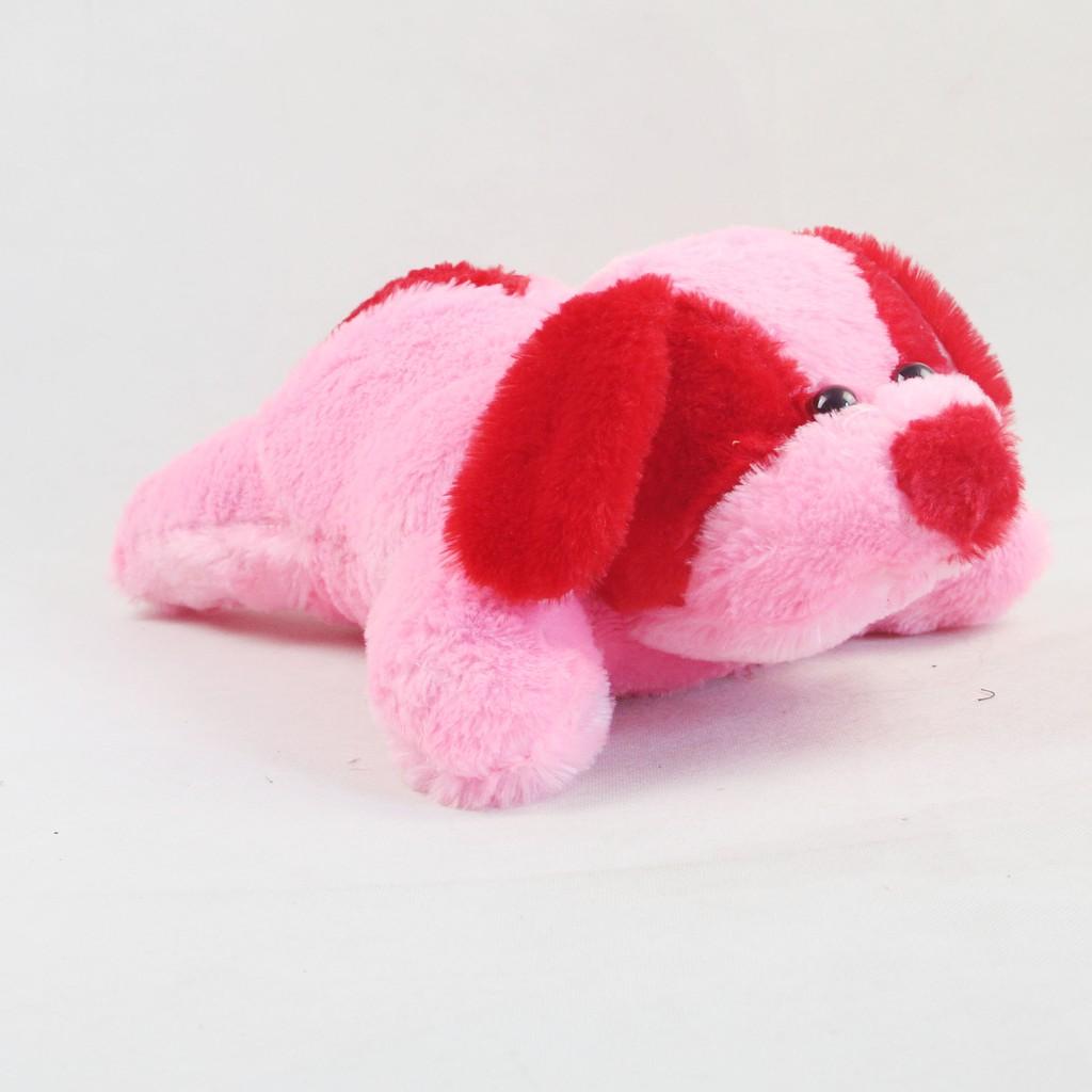 Gấu bông ( thú bông ) chó con đáng yêu