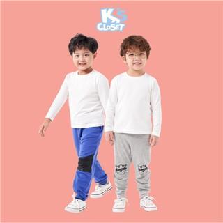 Quần Jogger Cho Bé Trai (1-9 Tuổi) K's Closet E051TEF / E052TEF TM