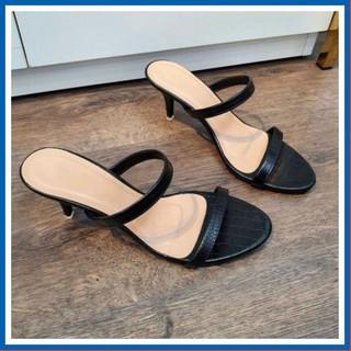 Giày Nữ Cao Gót Thời Trang Cao 5CM mã G6