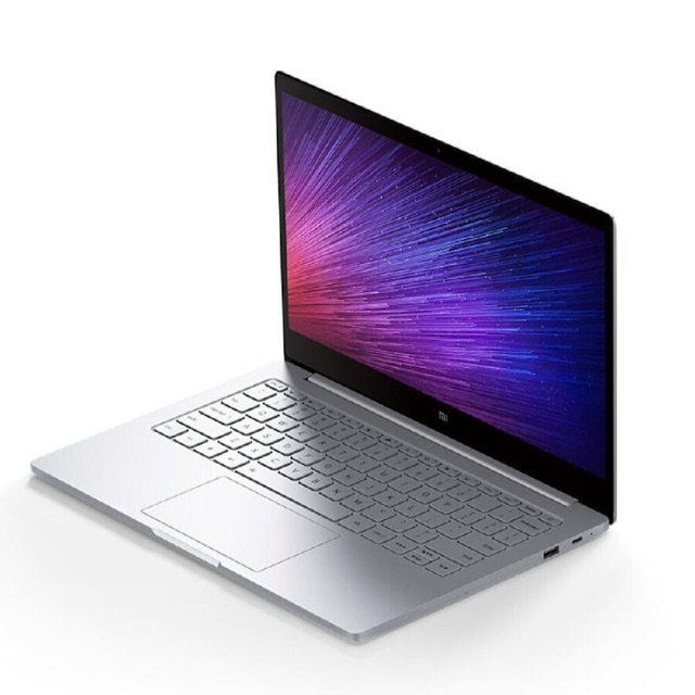 Latop Xiaomi notebook air untra slim and thin LCD 12.5