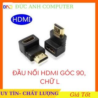 Đầu nối HDMI đổi góc 90 (chữ L)
