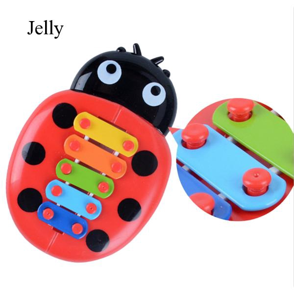 Cute Kawaii Plastic Musical Music Instrument Toy for Kids Baby Girls J761
