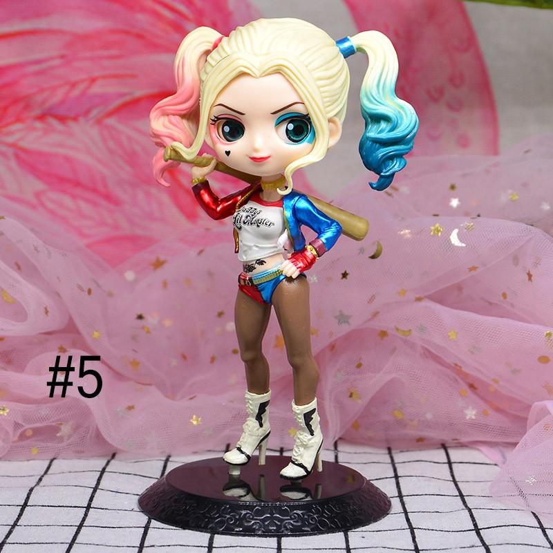 Mô hình công chúa Anna Elsa đồ chơi cho bé gái