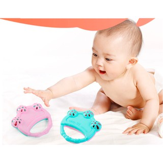lục lạc cho bé hình tròn – xúc xắc trẻ em