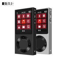 Máy nghe nhạc Benjie T6