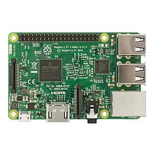 TTTD* FREESHIP* Bộ Sản Phẩm Raspberry Pi 3. COMBO 3 BỘ Giá chỉ 10.000.000₫