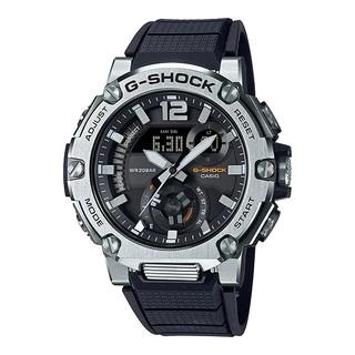 Đồng Hồ Nam Casio G-Shock G-Steel GST-B300S-1ADR Chính Hãng Casio G-Shock GST-B300S-1A Pin Năng Lượng Mặt Trời thumbnail