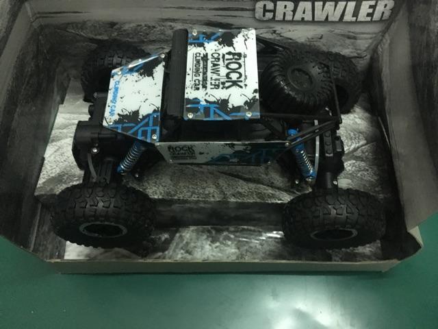 Xe địa hình Drive Crawler:NO. 869-58