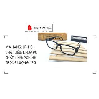 Kính đọc sách , kính viễn thị dành cho người lớn tuổi