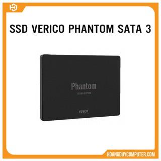Ổ CỨNG SSD VERICO PHANTOM SATA 3