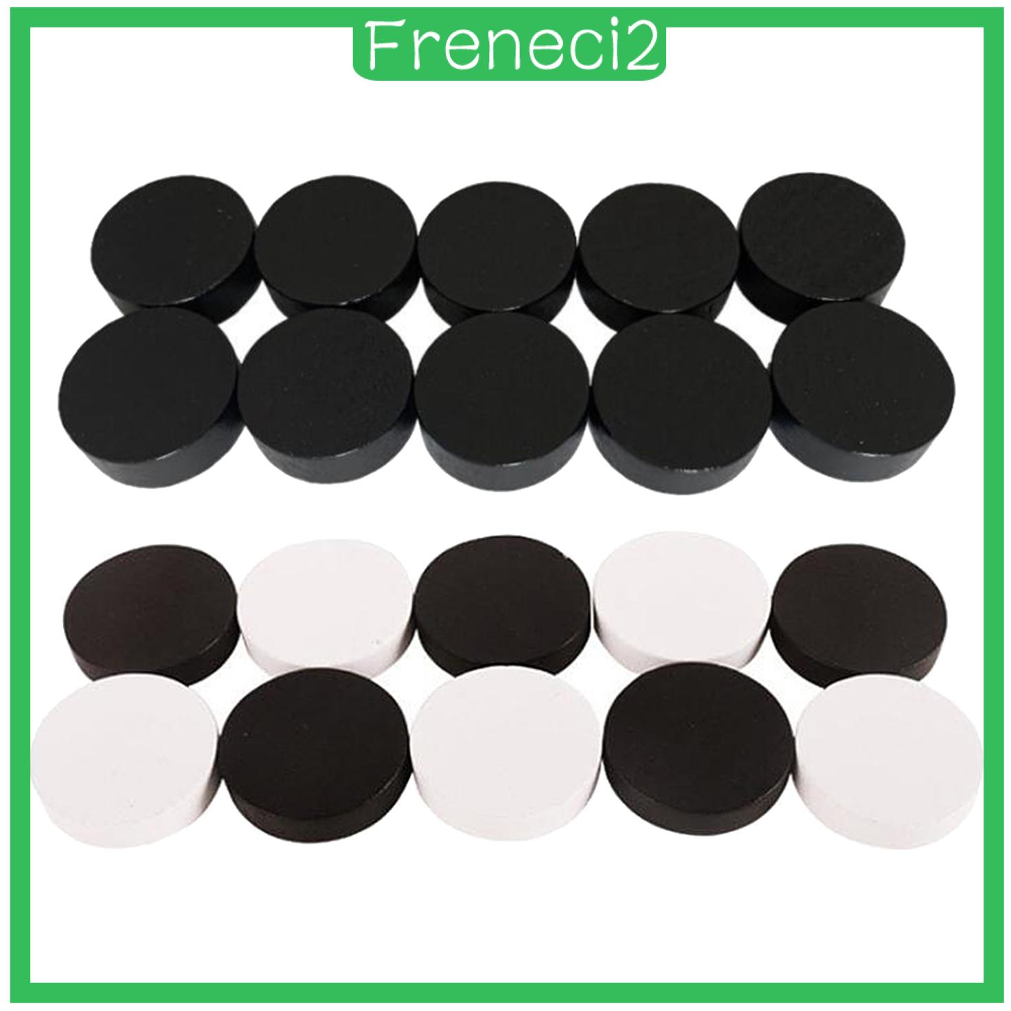 Set 10 Bảng Chơi Game Trên Băng Freneci2 2.4×0.7cm (Freneci2) 10x