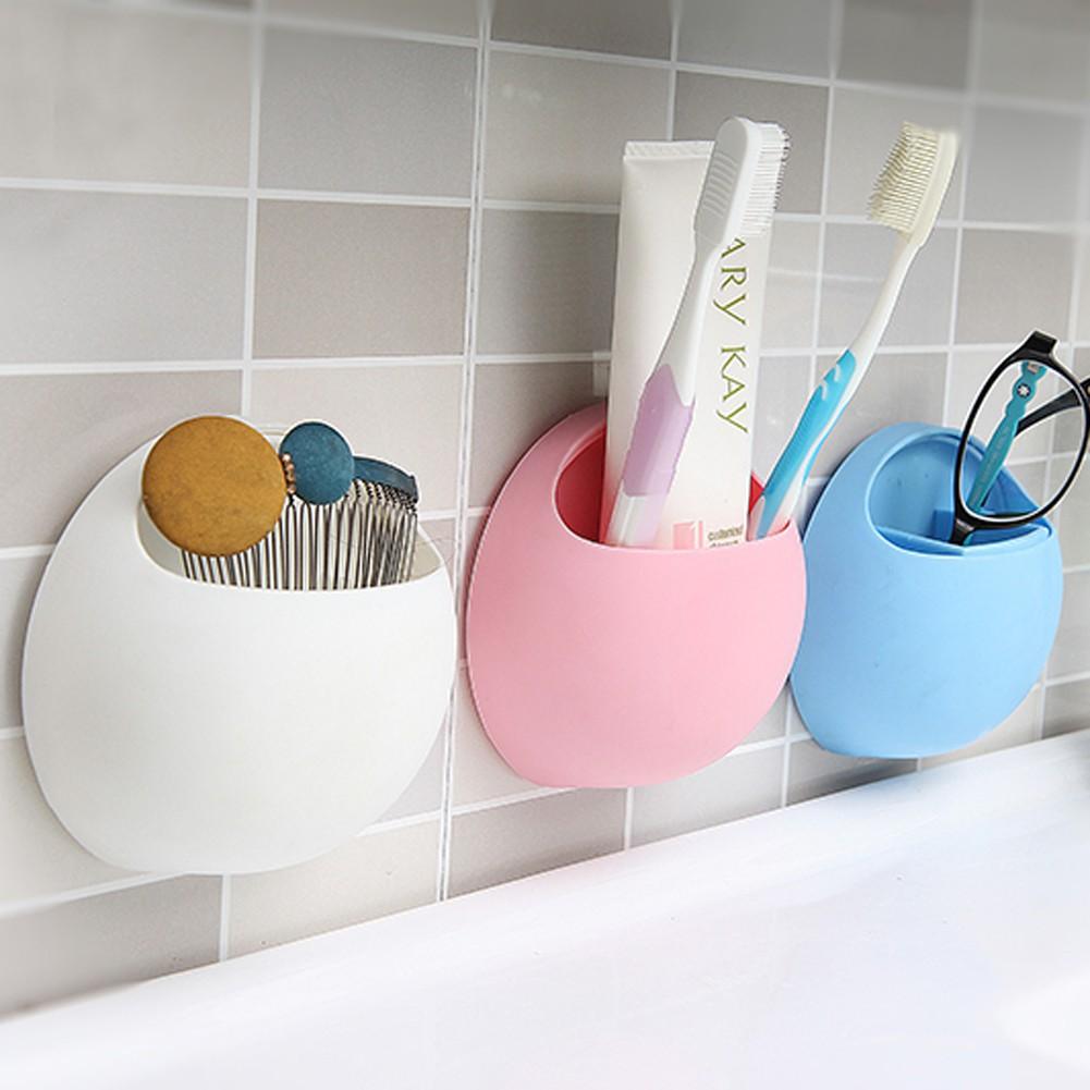 Giá đựng bàn chải đánh răng/dụng cụ nhà bếp