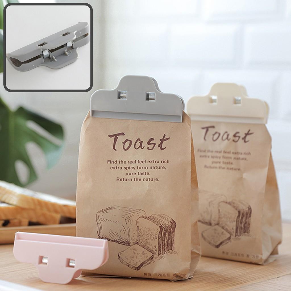 Kẹp miệng túi bảo quản thực phẩm ngăn ngừa côn trùng - BOPK111 - buyone