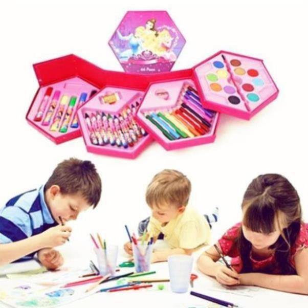 Hộp bút chì màu xoay 4 tầng 46 chi tiết cho bé - 23017084 , 4606429025 , 322_4606429025 , 42000 , Hop-but-chi-mau-xoay-4-tang-46-chi-tiet-cho-be-322_4606429025 , shopee.vn , Hộp bút chì màu xoay 4 tầng 46 chi tiết cho bé