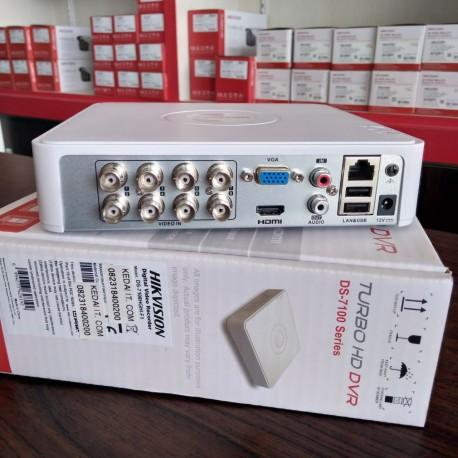 Đầu ghi hình 8 kênh Hikvision DS-7108HQHI-K1 2.0M (Nhựa) - 15434585 , 1877346471 , 322_1877346471 , 2485000 , Dau-ghi-hinh-8-kenh-Hikvision-DS-7108HQHI-K1-2.0M-Nhua-322_1877346471 , shopee.vn , Đầu ghi hình 8 kênh Hikvision DS-7108HQHI-K1 2.0M (Nhựa)