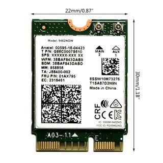 Bộ Chuyển Đổi Thẻ Wifi Không Dây Cho In-Tel 9462ngw Cnvi Ngff M.2 thumbnail