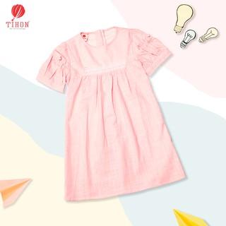 Váy Trẻ Em TIHON Đầm Thời Trang Cho Bé Gái VT02-1165H-906