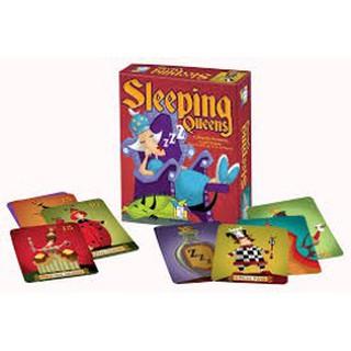 Sleeping Queens (Board Games)