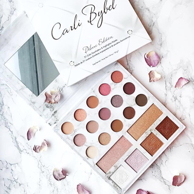 [Order] BH Cosmetics Carly Bybel !!!