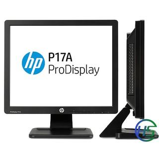 LCD HP P17A 17 inch vuông, LED (1280×1024, D-sub,), chính hãng – like new