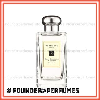 [S.A.L.E] Nước hoa dùng thử Jo Malone Black Cedarwood & Juniper .founderpe thumbnail