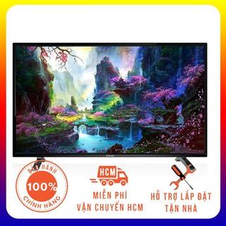 [GIAO HCM] - Smart Tivi Full HD Sanco 43 inch H43S200 - HÀNG CHÍNH HÃNG thumbnail