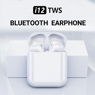 tai nghe không dây I12 Tws Cho Iphone Và Android