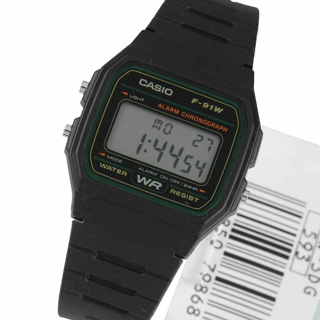 Đồng hồ nam Casio CHÍNH HÃNG F-91 - 2541211 , 995223837 , 322_995223837 , 280000 , Dong-ho-nam-Casio-CHINH-HANG-F-91-322_995223837 , shopee.vn , Đồng hồ nam Casio CHÍNH HÃNG F-91