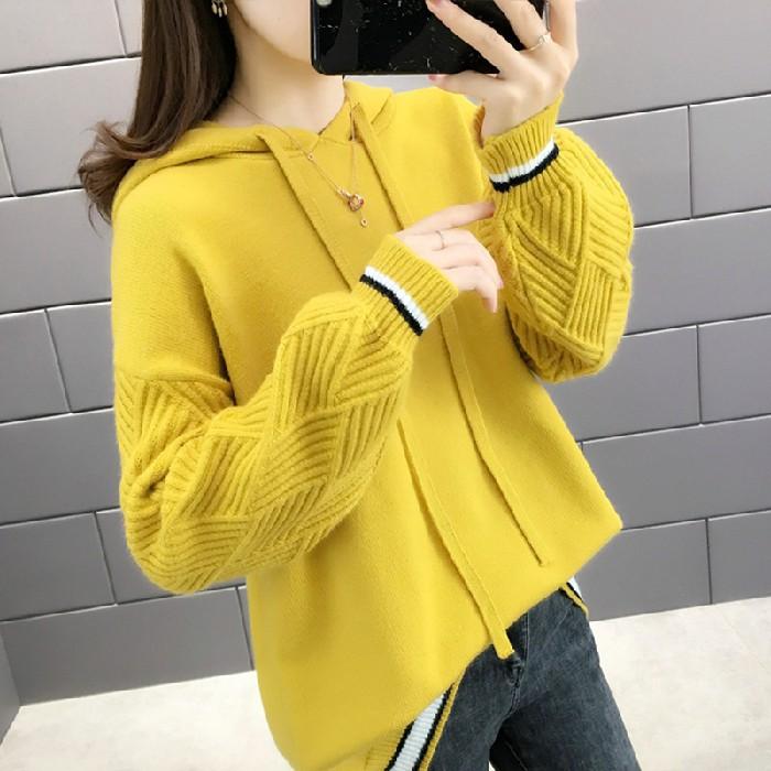 áo hoodie nữ kiểu dáng thời trang phong cách hàn quốc - 22511793 , 4503367733 , 322_4503367733 , 228400 , ao-hoodie-nu-kieu-dang-thoi-trang-phong-cach-han-quoc-322_4503367733 , shopee.vn , áo hoodie nữ kiểu dáng thời trang phong cách hàn quốc