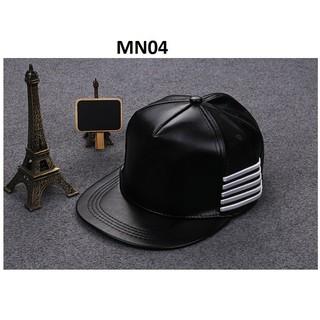 Mũ nón nam đẹp Snapback
