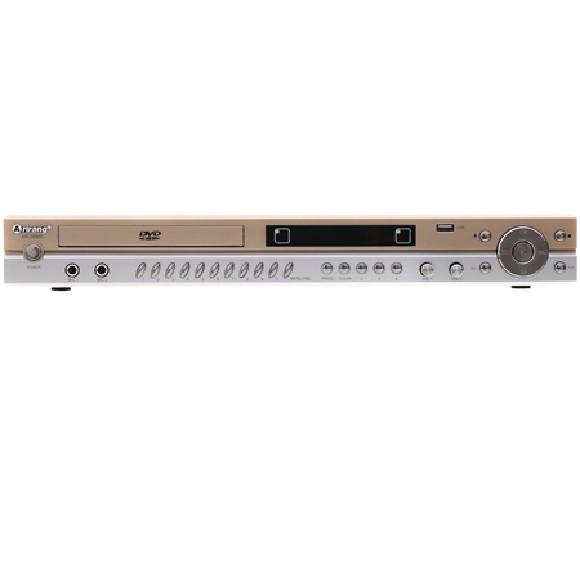 [Mã ELMALL10 giảm 10% đơn 299K] Máy Karaoke Arirang AR-36MB (kèm 2 mic) - Hàng chính hãng