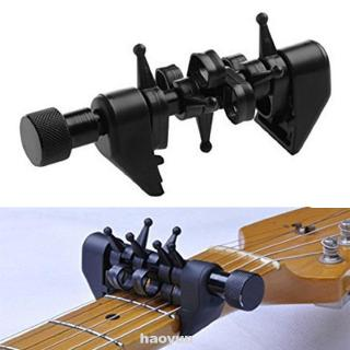 Capo Acoustic Guitar Spider Chords Accessories Electric Quick Change Open Multifunctional